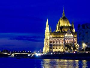 Budapest Christmas Cruise