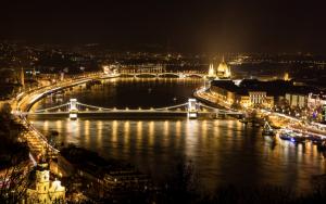 Danube in Budapest to Do