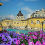 Szechenyi Bath Budapest Things to Do