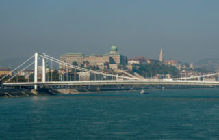 Budapest Card Acceptance Places Castle by Danube