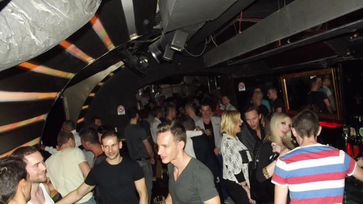 LGBT Club Budapest Alterego