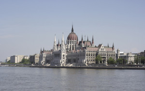 Parliament Budapest Walking Tour