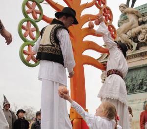 Budapest Easter Festival