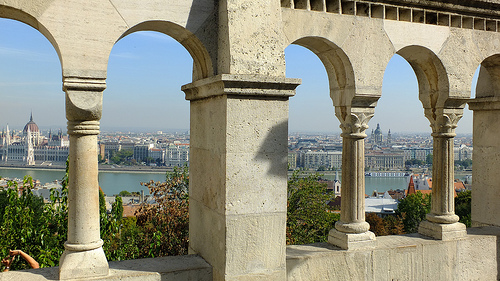 Buda Castle Fisherman Bastion One Day Budapest