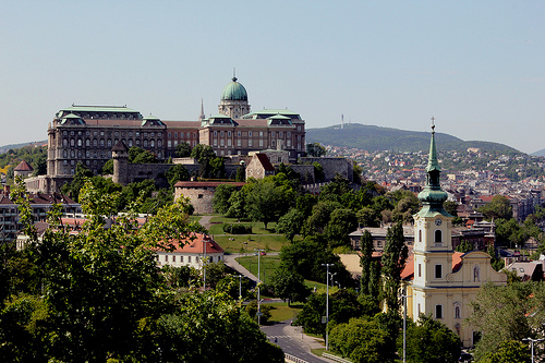Buda Castle One Day Budapest