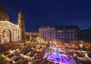 Budapest Christmas Market and Winter Things to do