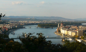 Budapest One Day
