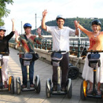 Budapest Segway Tour Booking