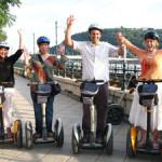 Budapest Segway Tour Booking