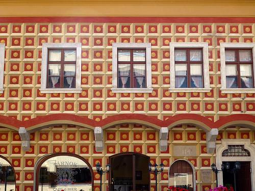 Tarnok House Buda Castle One Day Budapest