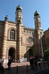 Jewish Heritage Tour Budapest