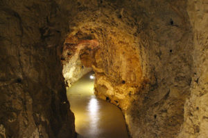 Budapest Cave Tours
