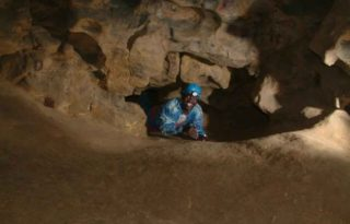 Cave Tour Budapest